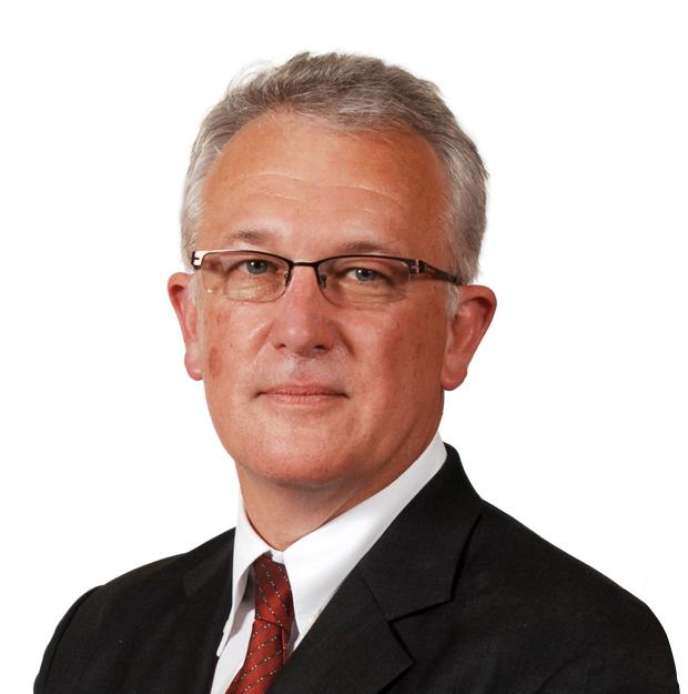 Nigel Toplis