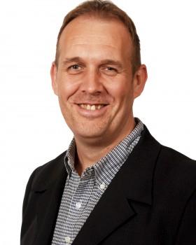 Nigel Hawkin - Recognition Express Wakefield