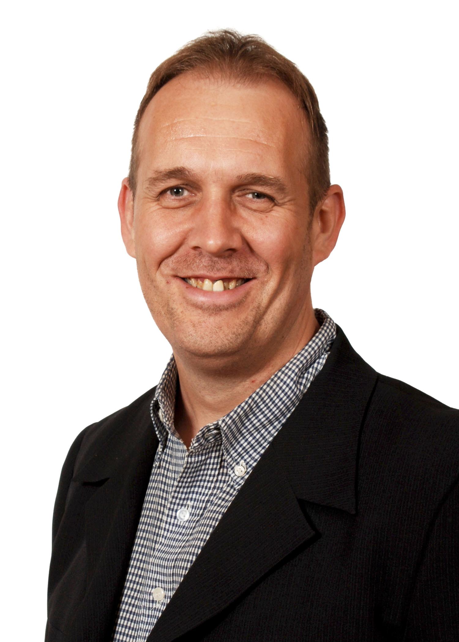Nigel Hawkin