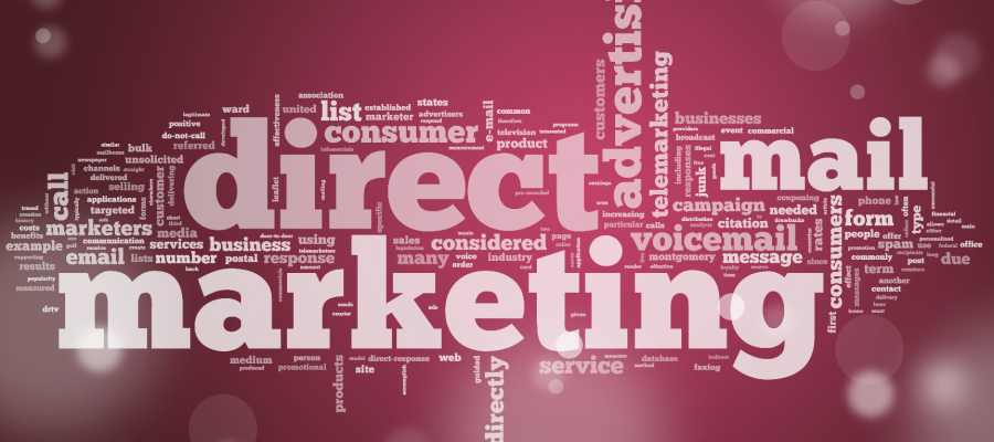 7 Reasons to use Direct mail