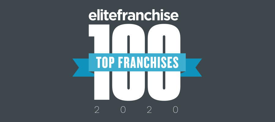 The Bardon Group Brands in Top 100 UK Franchises Once Again