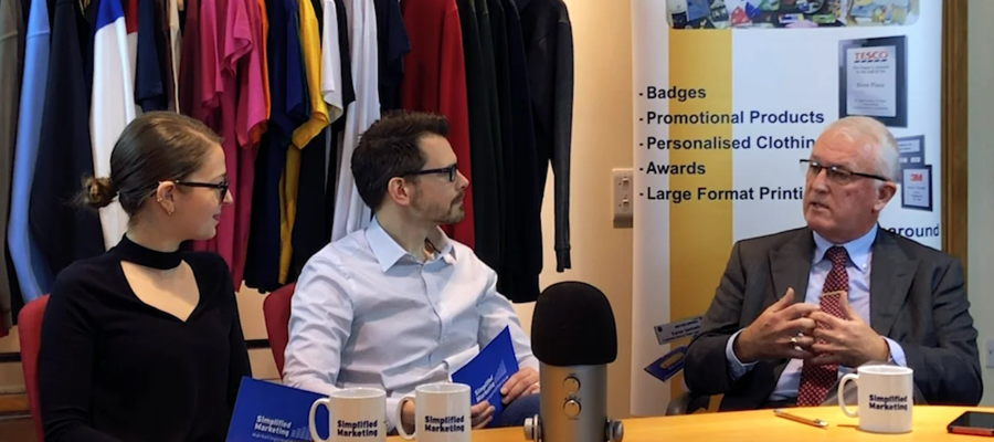 Nigel Toplis on: economic regeneration using the franchise model [video]